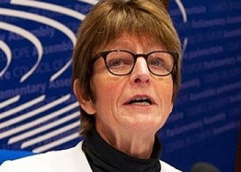 Анн Брассер: Демократия невозможна без искоренения коррупции