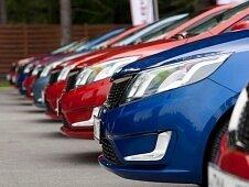 В России средняя цена автомобиля возросла на 10%