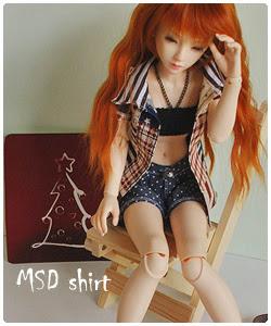MSD Shirt