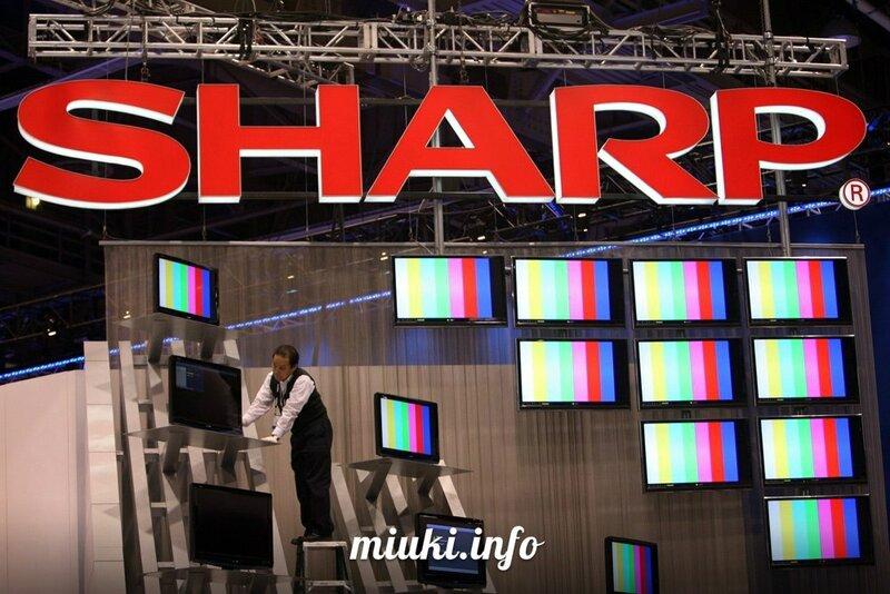 Самые известные производители японской электроники
