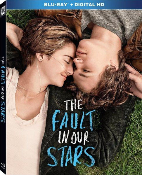 �������� ������ / The Fault in Our Stars [EXTENDED] (2014/BDRip 1080p/720p/HDRip/2100Mb/1400Mb)