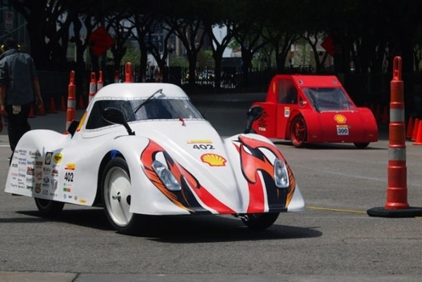 Shell провела очередной марафон в Хьюстоне. Фотографии автомобилей 0 141b5d 1cdfafaf orig