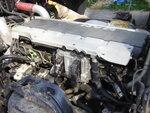 Двигатель D2066LF23 10.5 л, 440 л/с на MAN