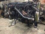 Двигатель 8460.41n 9.5 л, 420 л/с на IVECO