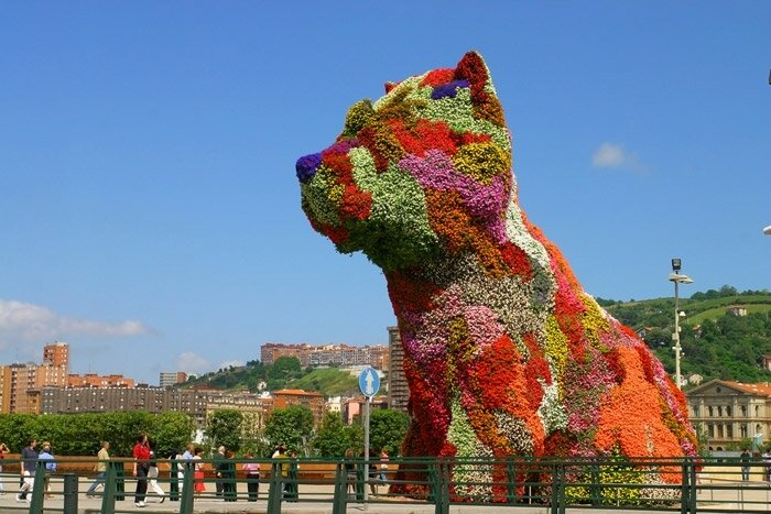 Красивейшие города Испании