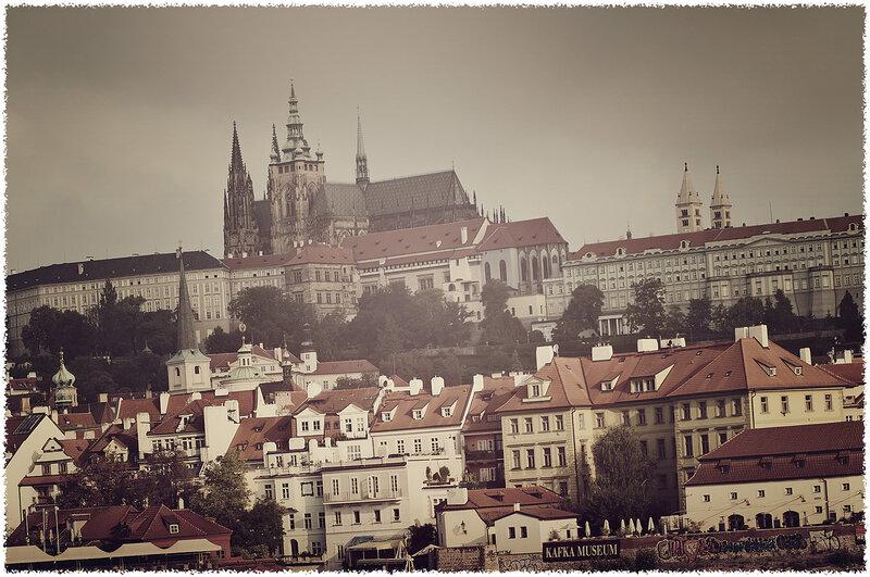 I loved my Prague
