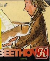 Книга Книга Ludwig van Beethoven - Decouverte des musiciens /Аудио