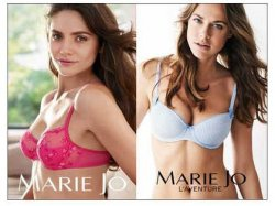 Журнал Marie Jo - Lingerie Summer Collection Catalogs 2014