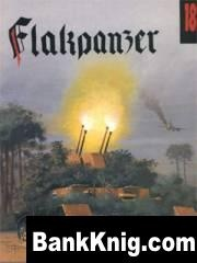 Журнал Wydawnictwo Militaria 18-Flakpanzer
