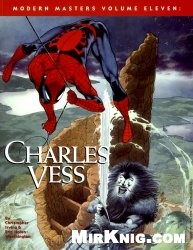 Книга Modern Masters Volume 11: Charles Vess