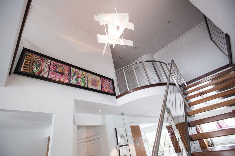 Дом дизайнера интерьеров Сьюзан Дровер в Канаде