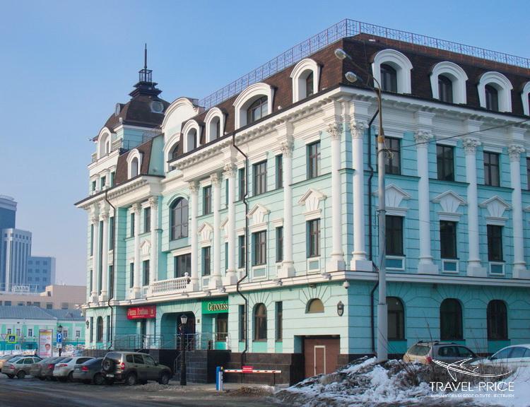 улица Петербургская Казань