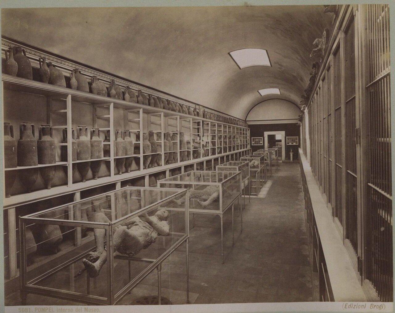 1880. Музей