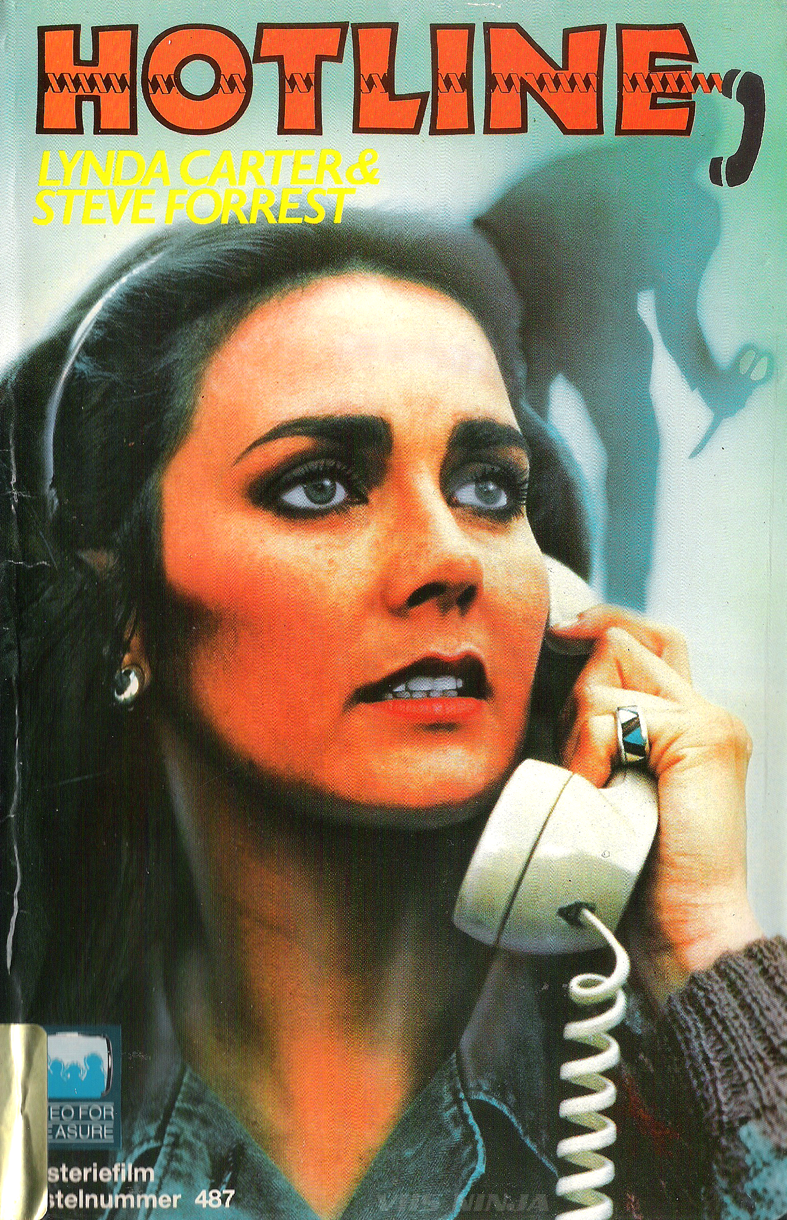 Lynda Carter in Hotline (1982).png