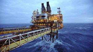 В Средиземном море обнаружили гигантское месторождение газа