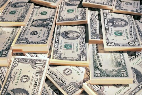 Внешний долг Молдовы за этот год вырос на 19 млн долларов