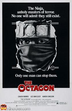 Octagon (1980)