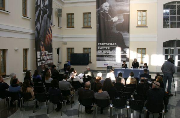 1. Пресс-конференция, посвященная открытию выставки.jpg