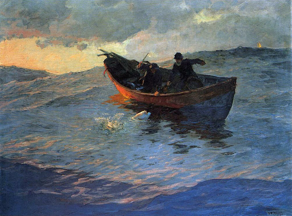 On the Suffolk Coast 02, 1885.jpg
