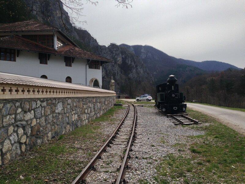 монастырь Добрун