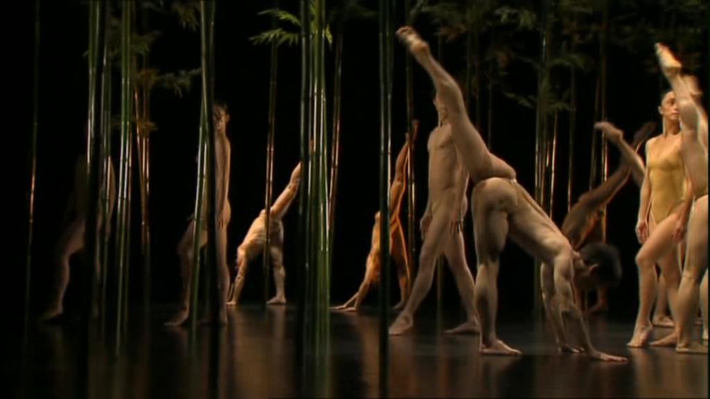 Арво Пярт - Сон в бамбуковой роще / Arvo Part - Bamboo Dream [балет] (2002) DVD5