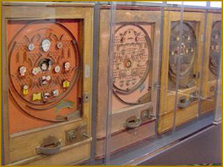 японские игровые автоматы пачинко