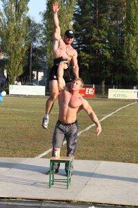Подведение итогов  физкультурно-спортивного комплекса «Готов к труду и защите Отечества»