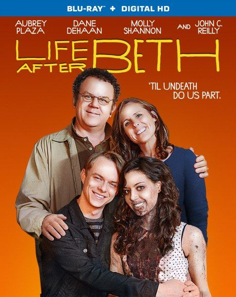 Если твоя девушка – зомби / Life After Beth (2014) BDRip 1080p/720p + HDRip + WEB-DL + WEB-DLRip