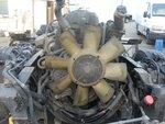 Двигатель dxi11 10.8 л, 440 л/с на RENAULT