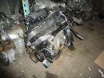 Двигатель HYUNDAI G4ED-G 1.6 л, 106 л/с