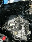 Двигатель M 272.920 2.5 л, 204 л/с на MERCEDES-BENZ. Гарантия. Из ЕС.