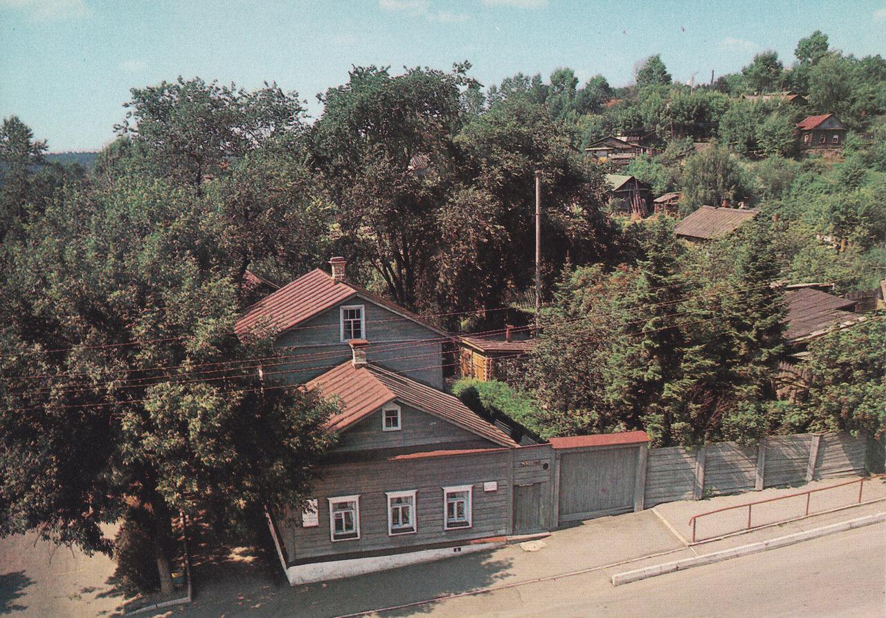 Мемориальный дом-музей К.Э. Циолковского.jpg