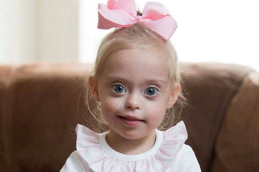 Фото ребенка 2 года кастинг