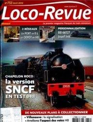 Журнал Loco-Revue №753 2010