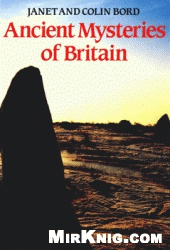 Книга Ancient Mysteries of Britain