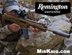 Журнал Remington. 2012 Defense Catalog
