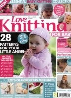 Love Knitting For Baby №1 2010