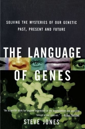 Книга The Language of the Genes