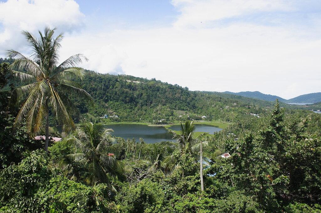 Остров Вех