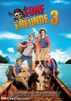 Füf Freunden 3 (2014)