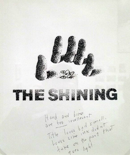 The Shining_poster