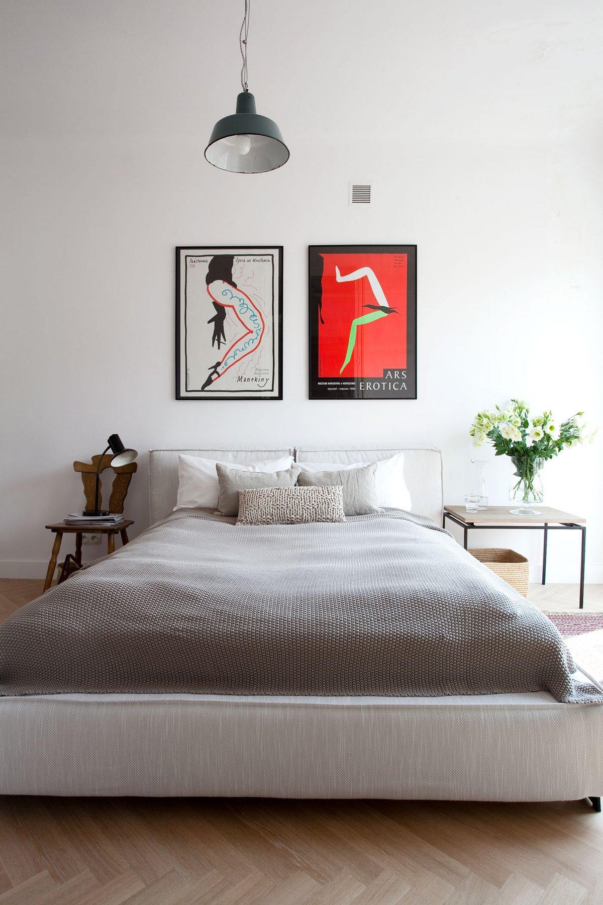 постер минимализм фото