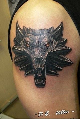 татуировки-ведьмак-песочница-221859.jpeg