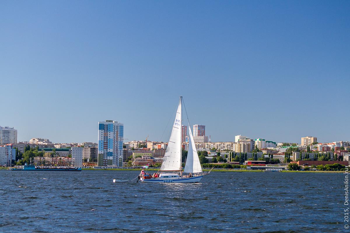 Экспедиция Волга Саратов 10