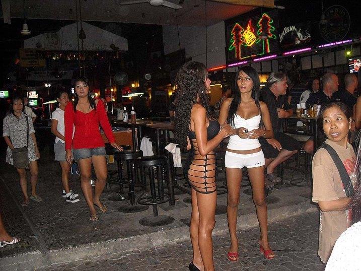 И гонконга проститутки как где найти