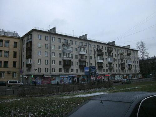 Варшавская ул. 54