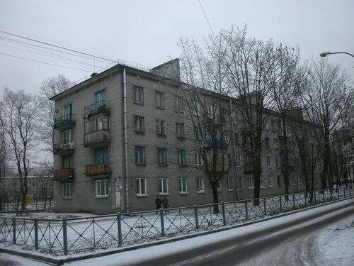 Пушкинская ул. 5