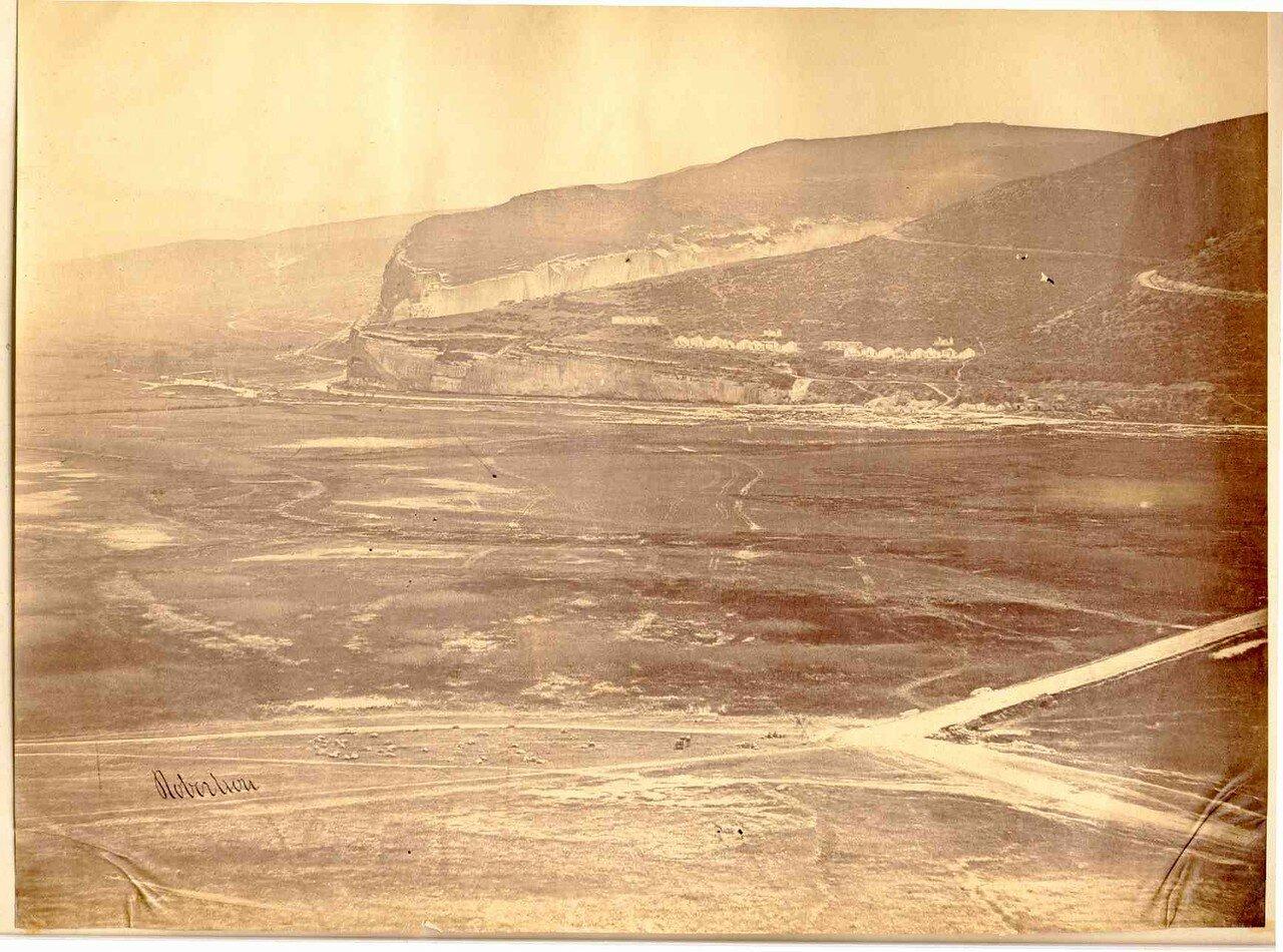 Инкерманская долина No.1