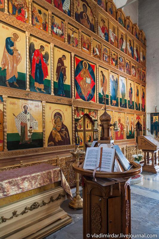 Васильевский собор