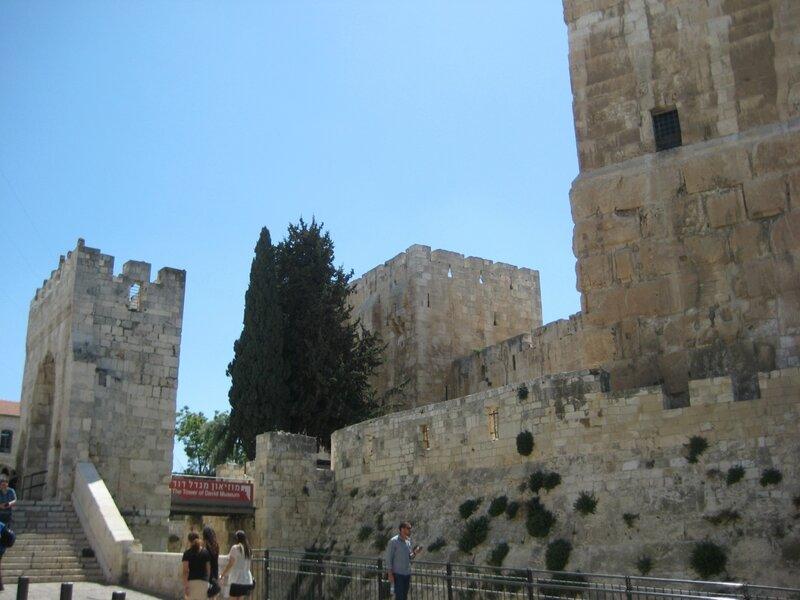 крепостные стены Старого города.JPG